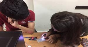 2017-Robotik ve Kodlama Kursu