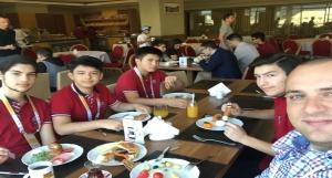 Fatih Projesi Kodlama Kampı-2018