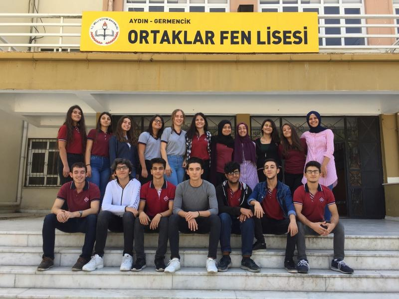 2018-2019 EÖ Yılı - 12E Sınıfı