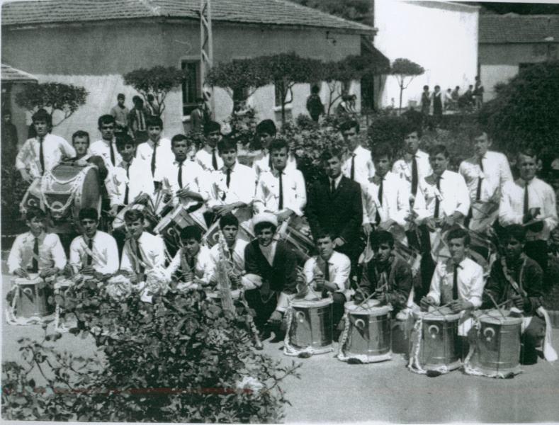 1944-Köy Enstitüsü Yılları