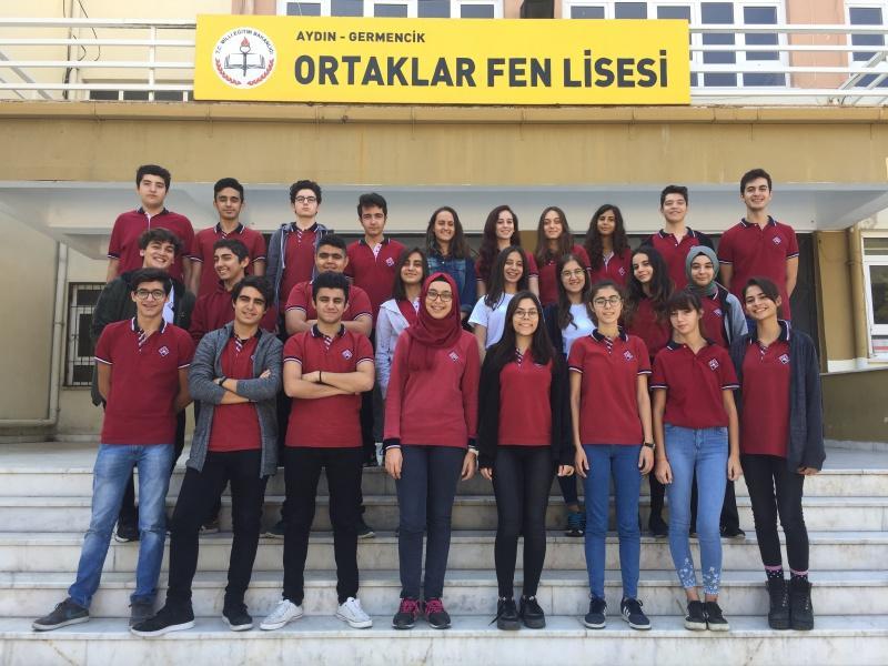 2018-2019 EÖ Yılı - 11B Sınıfı